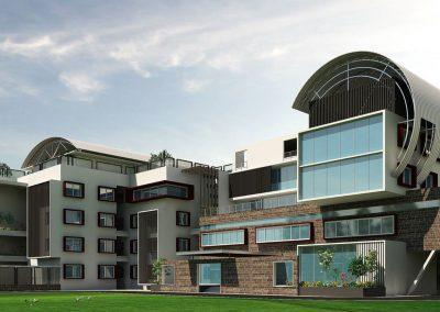 Canara Higher Primary School