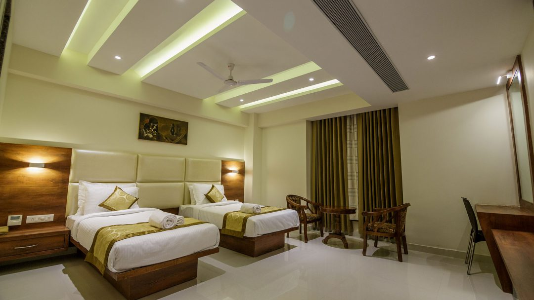 Hotel Tranquil,  Manipal