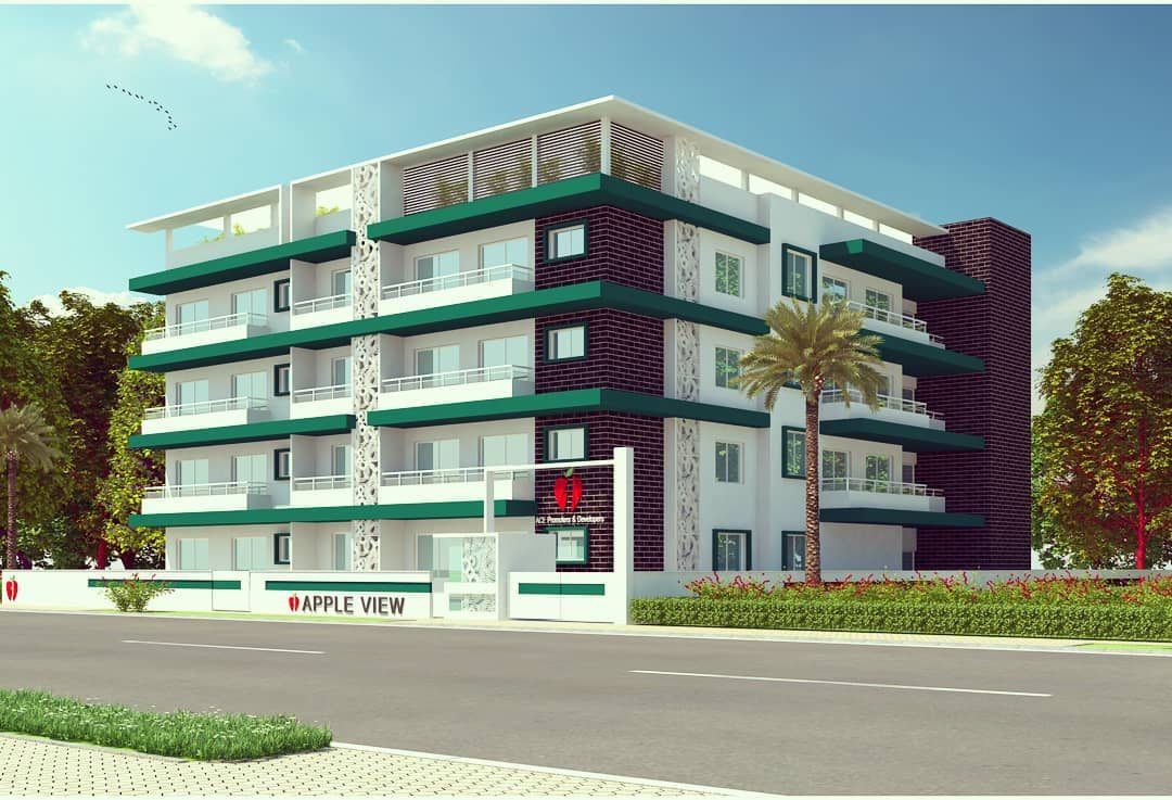 Apple View Apartments
