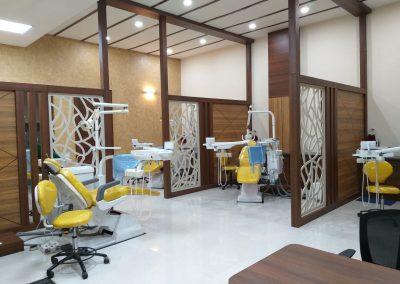 Clinic Interiros