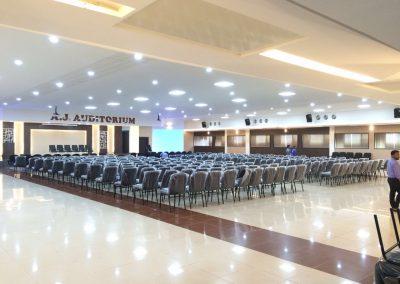 AJ Auditorium