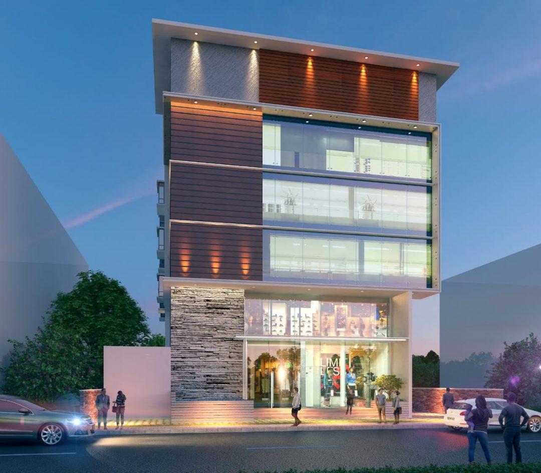 Hotel in Udupi