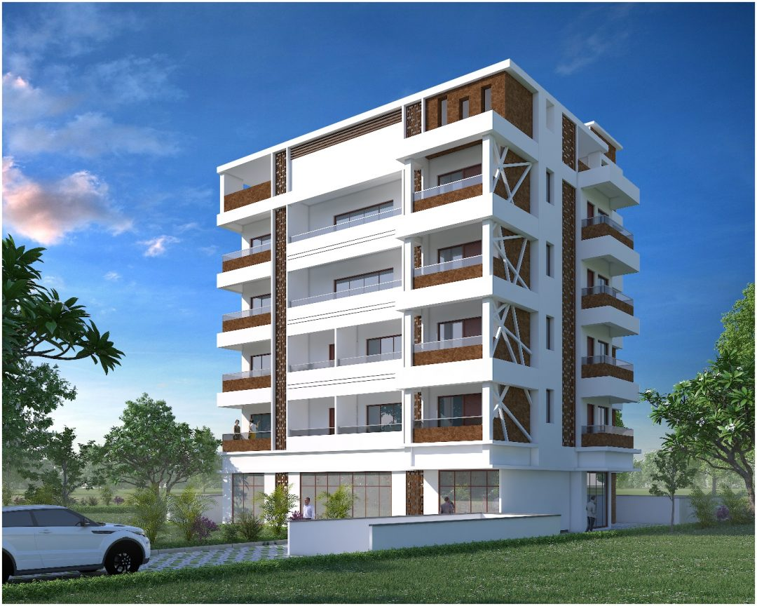 Avyukta Apartment At CarStreet