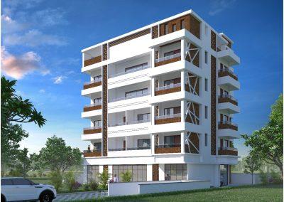 Avyukta Apartment At CarStreet