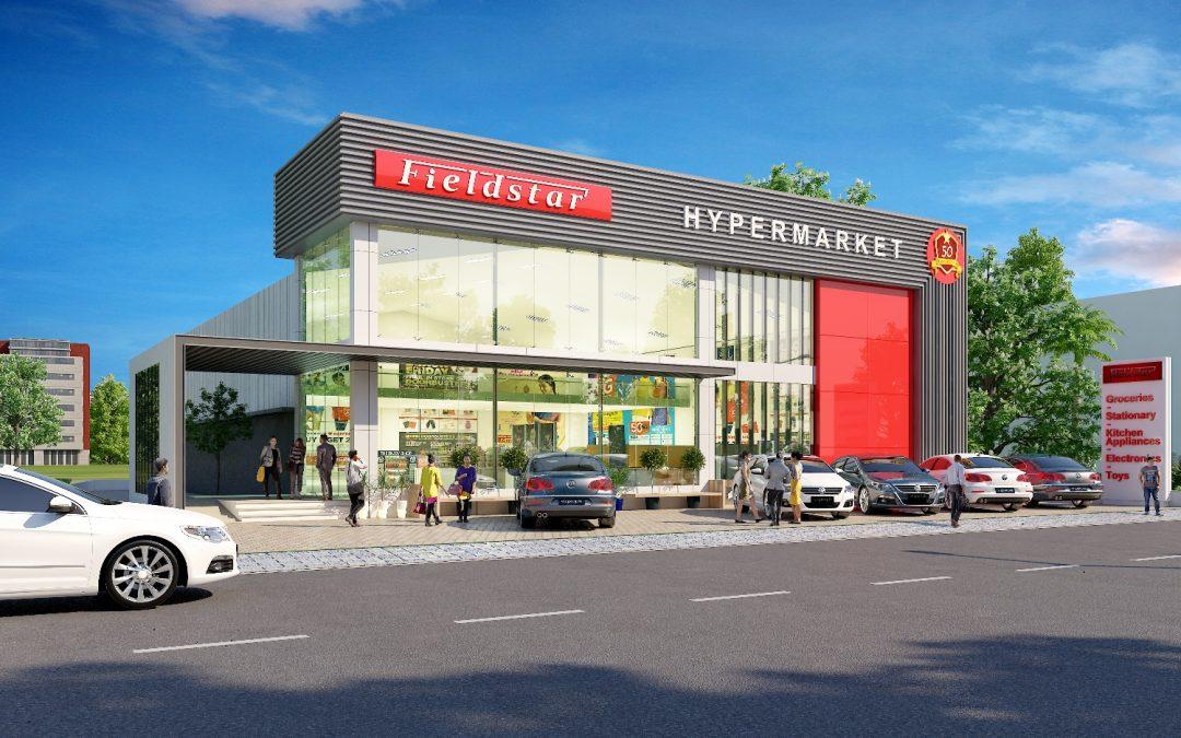 Fieldstar Supermarket, Mangalore