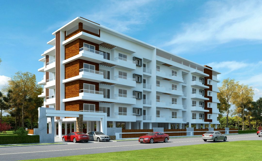 Apartment, Karwar