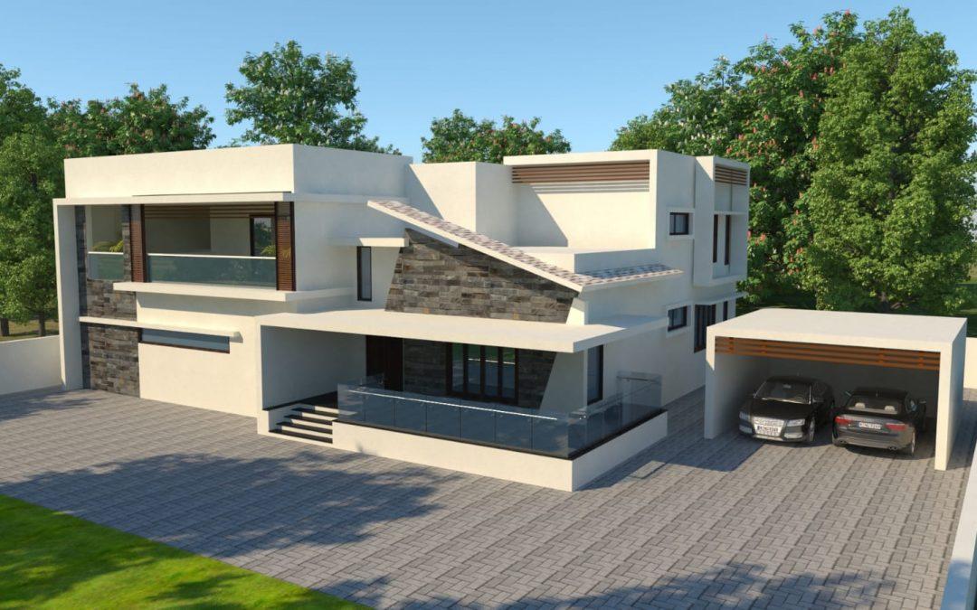 Residence for Shivaprasad