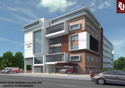 Alva's Health Centre