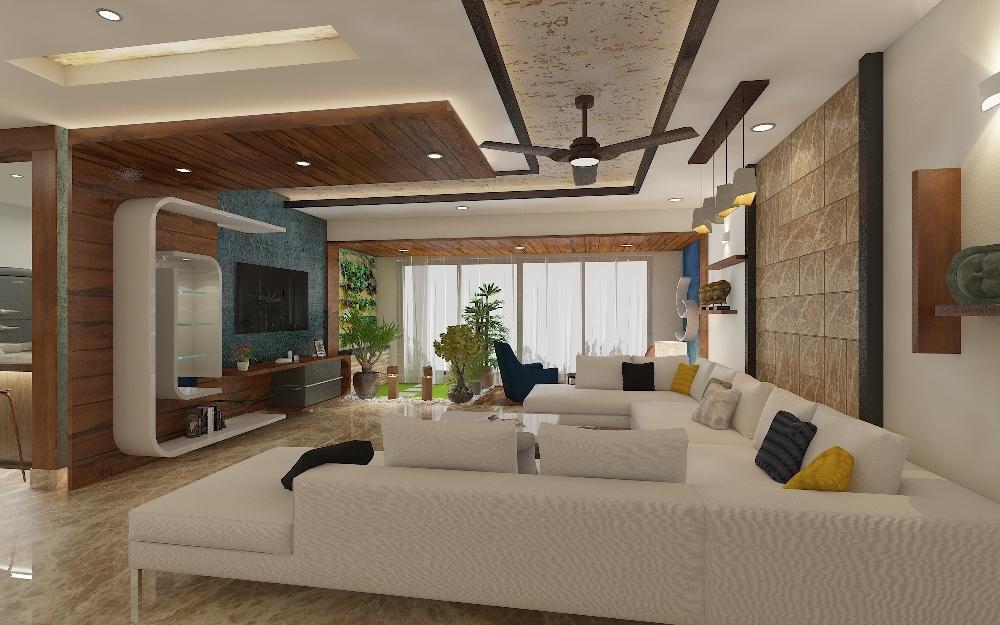 Vasundhara Apartments