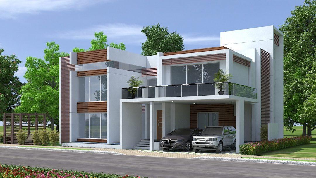 Residence for Muzaffar Tonse