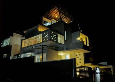 Chetan Kamath's Home