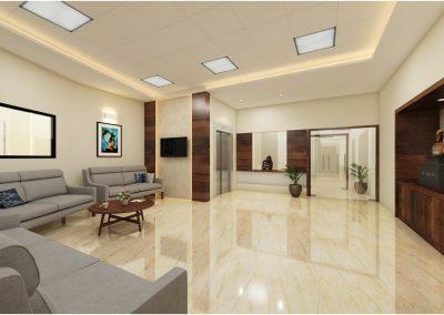 KMC Deans office