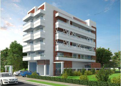 Avantika Apartment, Urwa Store