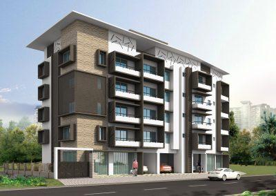 Padmatara Apartments