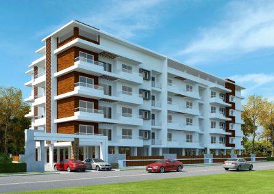 Apartment, Karwar
